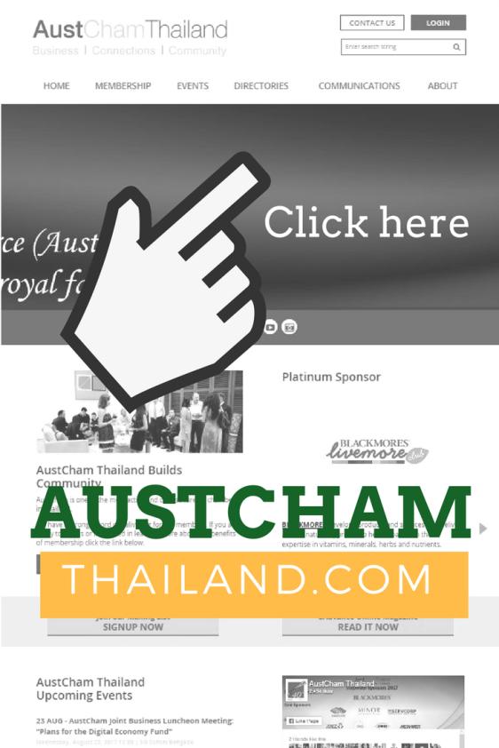 AustCham website